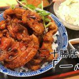 豚丼 札幌 一心