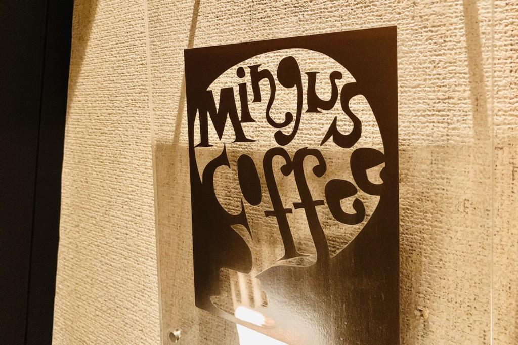 大通り カフェ